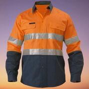 Konveksi Wearpack Baju Safety Termurah Di Balikpapan (30471694) di Kota Balikpapan