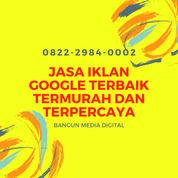 Jasa Pembuat Iklan Di Google, O822 2984 OOO2, (30474201) di Kota Padang