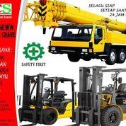 SEWA CRANE BOJONG - TEGAL PT. KCS TELP. 081286439717 (30475180) di Kota Cirebon