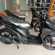 Suzuki Nex II Elegant Standar (30480262) di Kota Medan