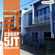 Rumah Di Bali, 2 Lantai Harga 1 Lantai (30480264) di Kab. Badung