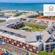 Home Suite Beachwalk Residence Bali Investasi Properti (30480532) di Kab. Badung