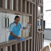 Jasa Regular Cleaning Service Jakarta Selatan Haracare Termurah (30481212) di Kota Jakarta Selatan