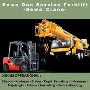 SEWA CRANE BUMIJAWA - TEGAL PT. KCS TELP. 081286439717 (30481720) di Kota Cirebon