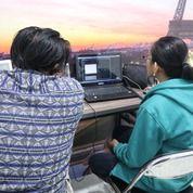 Kursus Komputer Di Mamasa (30481860) di Kab. Mamasa