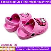Terbaru Sandal Anak Lol Classic Pita (30481934) di Kota Jakarta Timur