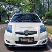 Toyota Yaris E AT 2012 (30485275) di Kota Tangerang Selatan