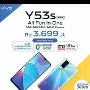 Vivo Y53S Nfc Bisa Dicicil Dengan Angsuran Ringan (30487033) di Kota Bekasi