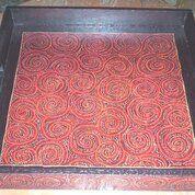 Baki Kayu Dan Bambu Batik (30487975) di Kab. Bantul