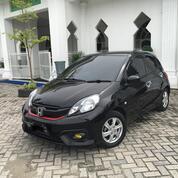 Brio E Manual 2018 (30489478) di Kota Pekanbaru