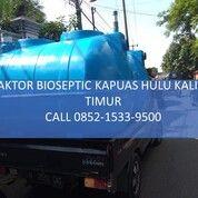 SIAP KIRIM, CALL +62 852-1533-9500, Septic Tank Anti Penuh Melayani Mimika Papua (30490812) di Kab. Mimika