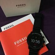 Fossil Smartwatch Gen 4 (30491975) di Kota Bogor
