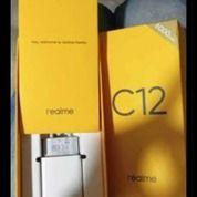 Realme C12 3/32 (30492409) di Kota Tangerang Selatan