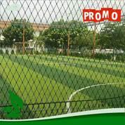 MURAH ! Jaring PE Untuk Lapangan Futsal Dan Voli (30492891) di Kota Pontianak
