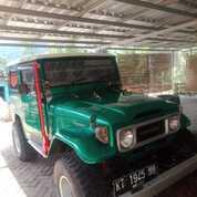Fj 40 Kondisi Baik Th 1979 (30495049) di Kota Malang