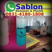 Jasa Sablon Plastik Kemasan (30496061) di Kab. Paser