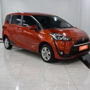 Toyota Sienta G AT 2017 Orange (30498615) di Kota Jakarta Pusat