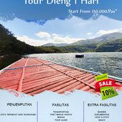 PAKET TOUR DIENG TERBARU (30499832) di Kab. Wonosobo