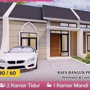 Rumah Murah Syariah Fasilitas Lengkap Alfaza Green City Wagir Malang (30500410) di Kab. Malang