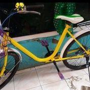 Sepeda Minion Kumbang (30502692) di Kota Bandung