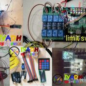 Jasa Program Arduino, Raspberry Pi, NodeMCU, ESP8266 PCB & Elektronika Robot Web PHP MySQL (30504029) di Kab. Sleman