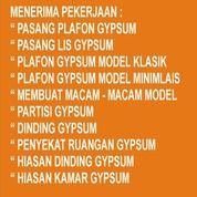 Plafon Gypsum Di Bandung Barat (30504166) di Kab. Bandung Barat