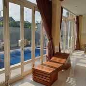 Rumah Nuansa Villa Di Montong (30504421) di Kab. Lombok Barat