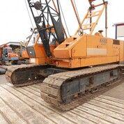 Rental Crawler Crane Medan (30511831) di Kab. Deli Serdang