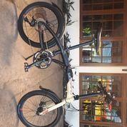 Sepeda Lipat Polygon Urbano (30513621) di Kab. Bandung Barat
