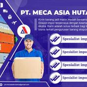 Jasa Import Door To Door Murah (30513893) di Kota Bekasi