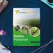 Jasa Desain Grafis Cover Buku (30514931) di Kota Yogyakarta