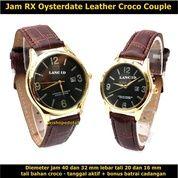 Jam Tangan Tanggal Couple RX Oysterdate Leather (30517261) di Kota Bekasi