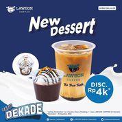 Lawson Coffee DISC. Rp. 4k (30519062) di Kota Jakarta Selatan