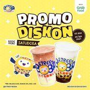Street Boba PROMO DISKON !! (30519196) di Kota Jakarta Selatan