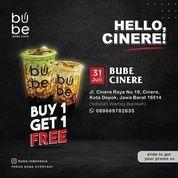 Bube Cinere Buy 1 Get 1 Free !! (30519569) di Kota Depok