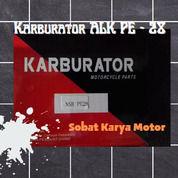 Ready!! Karburator Pe28 Merk ALK Dengan Kualitas Terbaik (30520581) di Kab. Sidoarjo