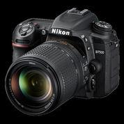 NIKON D7500 DSLR With 18-140mm Lens Baru (30523288) di Kota Jakarta Barat