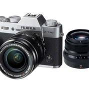 FUJIFILM Mirrorless Digital Camera X-T20 Kit2 (30523392) di Kota Jakarta Barat