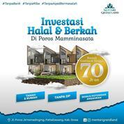 0899-1517-001 Tanah Mentari Grand Land Makassar, Tanpa DP, Daerah Makassar, Dekat STIBA Makassar (30524888) di Kota Makassar