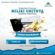 0899-1517-001 Kavling Mentari Grand Land, Daerah Makassar, Dekat STIBA Makassar, Pinggir Jalan (30524953) di Kota Makassar