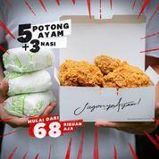 KFC mulai dari 68 ribuan aja, (30526800) di Kota Jakarta Selatan