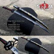 Samurai Katana Icigho Ultimate Bankai Corak (30526833) di Kab. Sukabumi