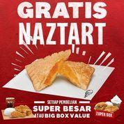 KFC FREE Naztart! (30527715) di Kota Jakarta Selatan