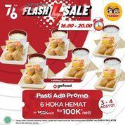 HokBen Flash Sale (30527822) di Kota Jakarta Selatan