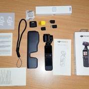 Kamera Action DJI Pocket 2 -Video 4K 3-Axis Gimbal Handheld Stabilizer (30536899) di Kab. Sukoharjo