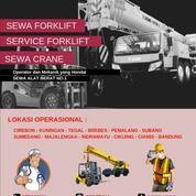 SEWA CRANE TARUB - TEGAL PT. KCS TELP. 081286439717 (30537123) di Kota Cirebon