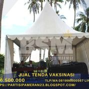 PEMBUATAN TENDA SARNAFIL RUANG VAKSINASI | BANDA ACEH (30538430) di Kab. Bengkulu Utara