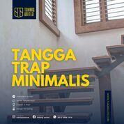 Tangga Besi Minimalis Tabanan - Bali (30541286) di Kab. Tabanan