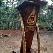 Podium Mimbar Masjid Atau Musholla (30544171) di Kab. Banyuasin