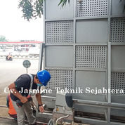 Perbaikan Pintu Gerbang Otomatis (30547945) di Kota Bekasi